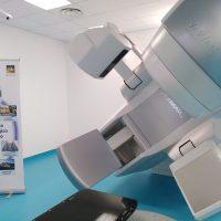Radioterapia IOV a Schiavonia