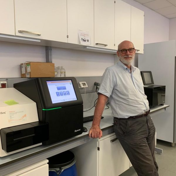 Opocher Cancer Genomics Research Platform